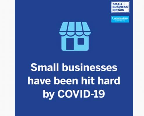 Small Business Britain Covid 19 Video