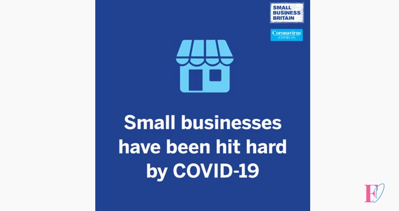 Small Business Britain Covid 19 Video